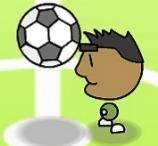 Jogos de Futebol Um Contra Um