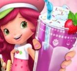 Strawberry Delicious Boutique
