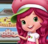 Strawberry Shortcake Shop