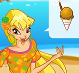 Gardenia Ice Cream Shop