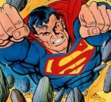 Superman: Mega Drive