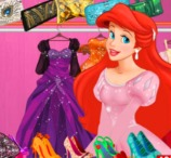 Ariel Fashion Dress Store
