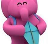 Pocoyo: Fly, Kite, Fly