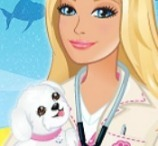 Barbie Pet Vet: Little Critter Clinic