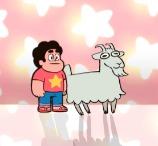 Steven Universe: Goat Guardian