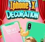 iPhone X Decoration