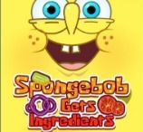 Spongebob Gets Ingredients