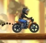 X-Trial Racing: Mountain Adventure