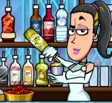 Bartender the Wedding