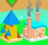 Polygon Village