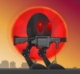 Eggbot vs Zombies v2