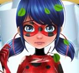 Ladybug Action Surgery