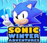 Sonic Winter Adventures