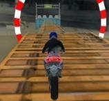 Motorbike Trials
