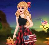 Around the World: American Parade