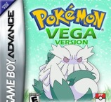 Pokémon Vega