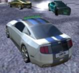 Parking Car Crashing