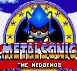 Metal Sonic in Sonic 1
