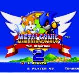 Metal Sonic in Sonic 2