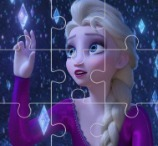Frozen 2 Jigsaw 2
