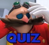 Quiz Sonic: Sabe tudo sobre o Sonic Boom?
