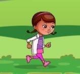 Doc McStuffins Endless Runner