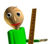 Baldi's Basic: In Education and Learning