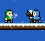 Snowball Skirmish