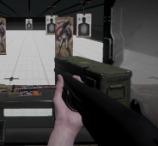Firearm Simulator