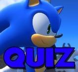 Quiz Sonic: Acha que sabe tudo sobre o Sonic Forces?