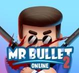 Mr. Bullet 2 Online