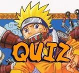 Quiz Naruto: Acha que sabe tudo sobre o Mangá?