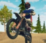 Dirt Bike: Enduro Racing