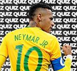 Quiz de Futebol: Que jogador é você?