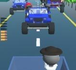 Rage Road