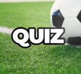 Quiz de Futebol: Qual a sua posição no campo?