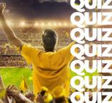 Quiz de Futebol: Teste seus conhecimentos (Difícil)