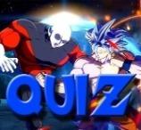 Quiz Dragon Ball Super: Sabe tudo sobre o Instinto Superior?