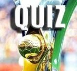 Quiz de Futebol: 10 perguntas sobre o Brasileirão