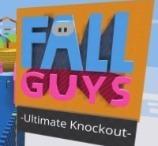 Kogama: Fall Guys
