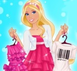 Barbie Girly vs Boyish