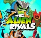 Ben 10: Aliens Rivals