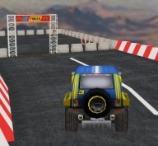 Sky Track Racing