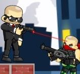 Mr. Secret Agent
