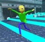 Fun Race 3D: Baldi's Basic
