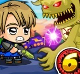 Zombie Mission 6