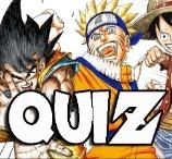 Quiz Anime: Que herói é você?