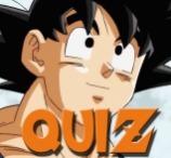 Quiz Dragon Ball Z: Conhece bem o Goku?