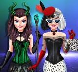 Princess Villain Mania Social Media Adventure