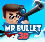 Mr. Bullet 3D